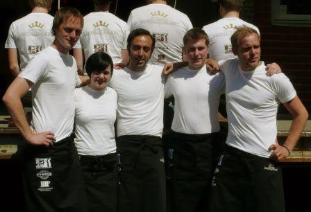 Team Norway 2007